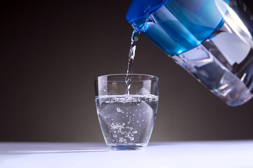 Activated Carbon Water Filter: What Can It Remove?